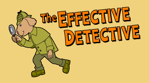 Effective Detective