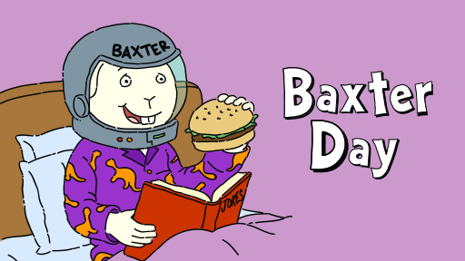 Baxter Day