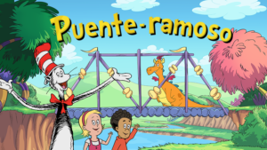 Game icon for Puente-ramoso.