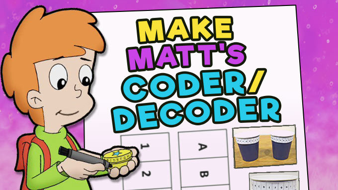Make Matt's Coder/Decoder