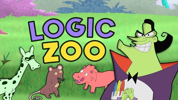 Venn Diagram Logic Zoo Trusted Wiring Diagrams