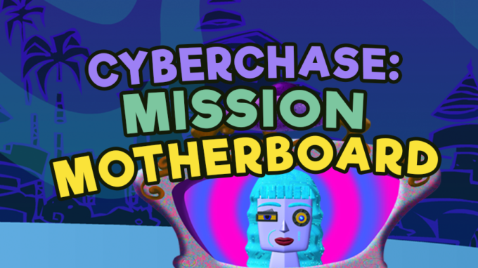 Mission Motherboard