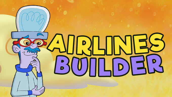 Airlines Builder