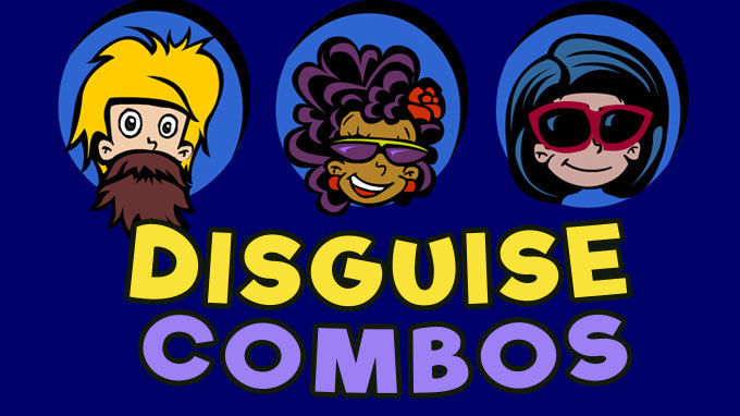 Disguise Combos