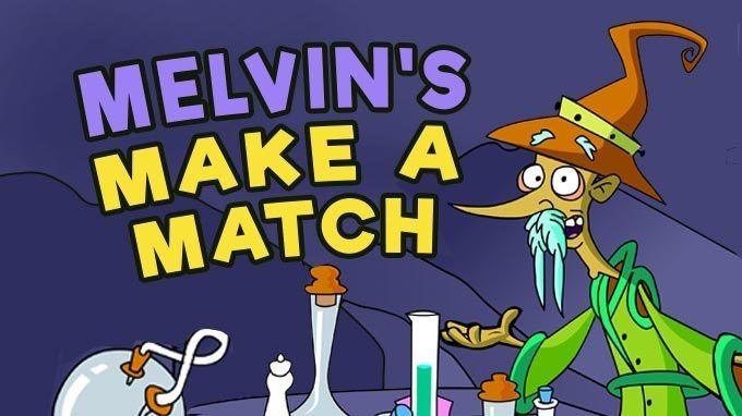 Melvin's Make a Match
