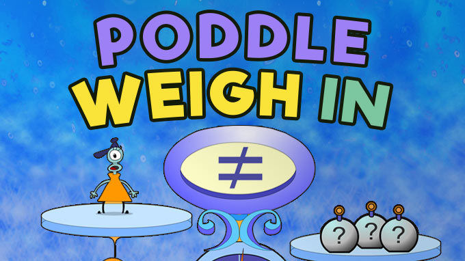 Poddle Weigh In