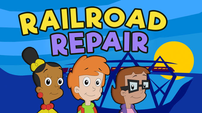 Railroad Repair