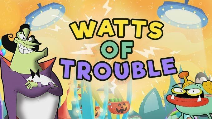 Watts of Trouble
