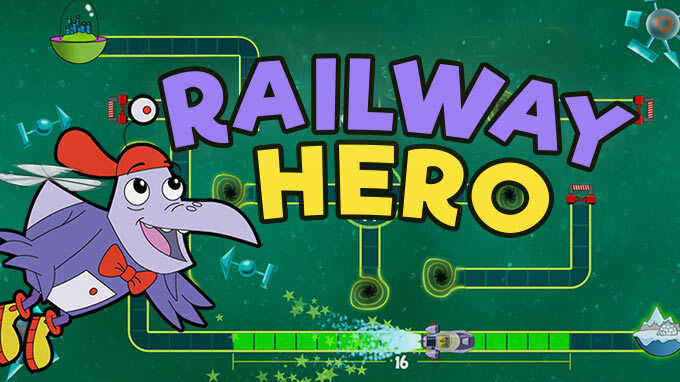 Railway Hero