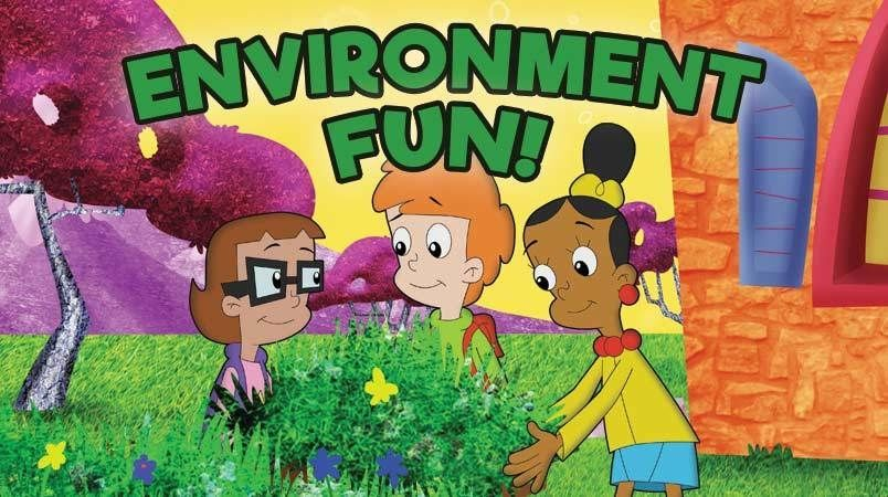Environment Fun!
