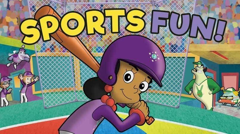 Sports Fun!