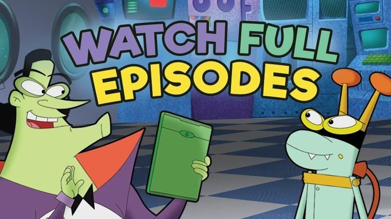 Watch Full Episodes