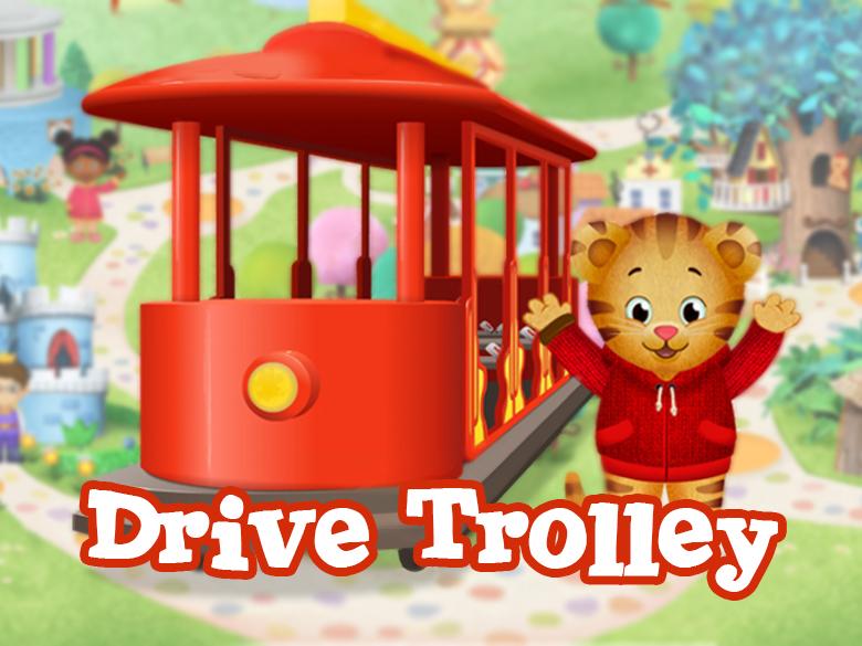 Drive Trolley