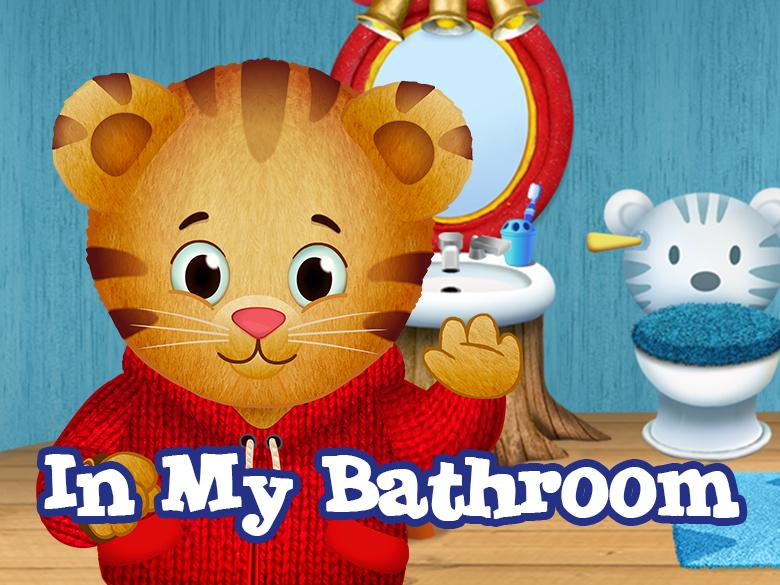 In My Bathroom