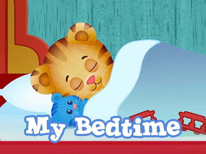 My Bedtime