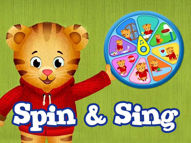 Spin and Sing