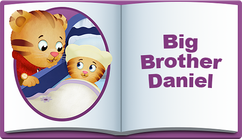 Big Brother Daniel