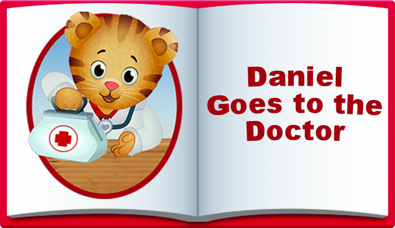 Daniel Goes to the Doctor