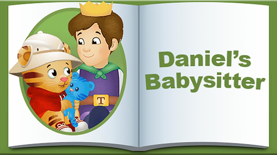 Daniel's Babysitter