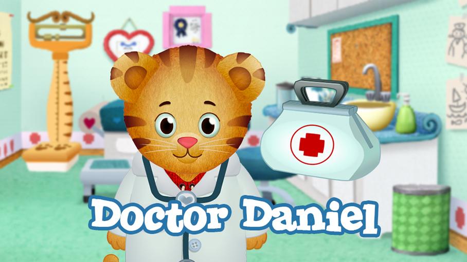 Doctor Daniel