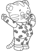 Massif image intended for daniel tiger printable