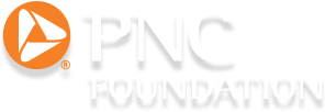 PNC Foundation logo.