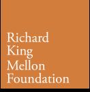 Richard King Mellon Foundation logo.