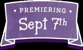 Elinor Wonders Why Premiering on Sept 7th.
