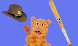 Sesame Street | PBS KIDS Shows | PBS KIDS for Parents