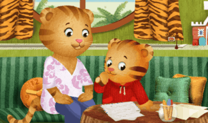 Character: Gratitude at Age 3   Milestones   PBS KIDS for