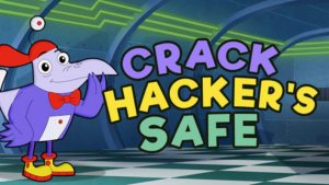 Crack Hacker's Safe