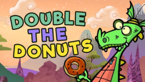 Double the Donuts