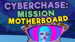 Game icon for Mission Motherboard.