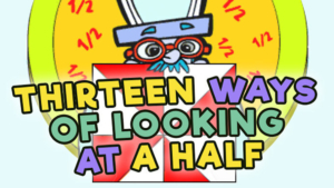 Game icon for Thirteen Ways of Looking at Half.