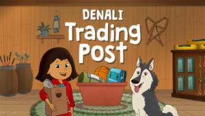 Denali Trading Post