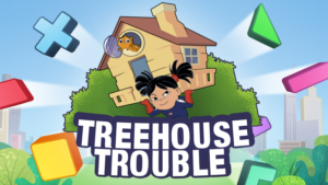 Treehouse Trouble