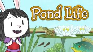 Elinor Pond Life