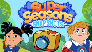 Super Seasons Snapshots