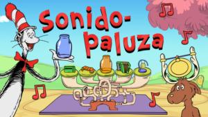 CITH Sonida-paluza