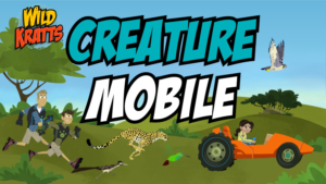 Game icon for Creature Mobile.