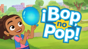 Game icon for ¡Bop no Pop!.