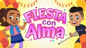 Fiesta con Alma