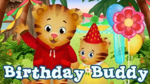 Birthday Buddy