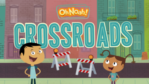Oh Noah! Crossroads Span