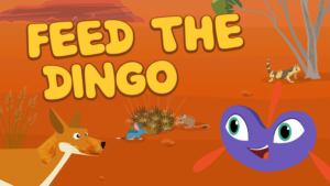 Feed the Dingo