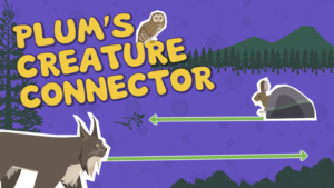 Plum's Creature Connector