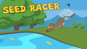 Game icon for Seed Racer.
