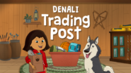 Game icon for Denali Trading Post.