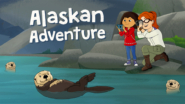 Game icon for Alaskan Adventure.