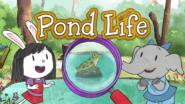 Game icon for Elinor Pondlife.